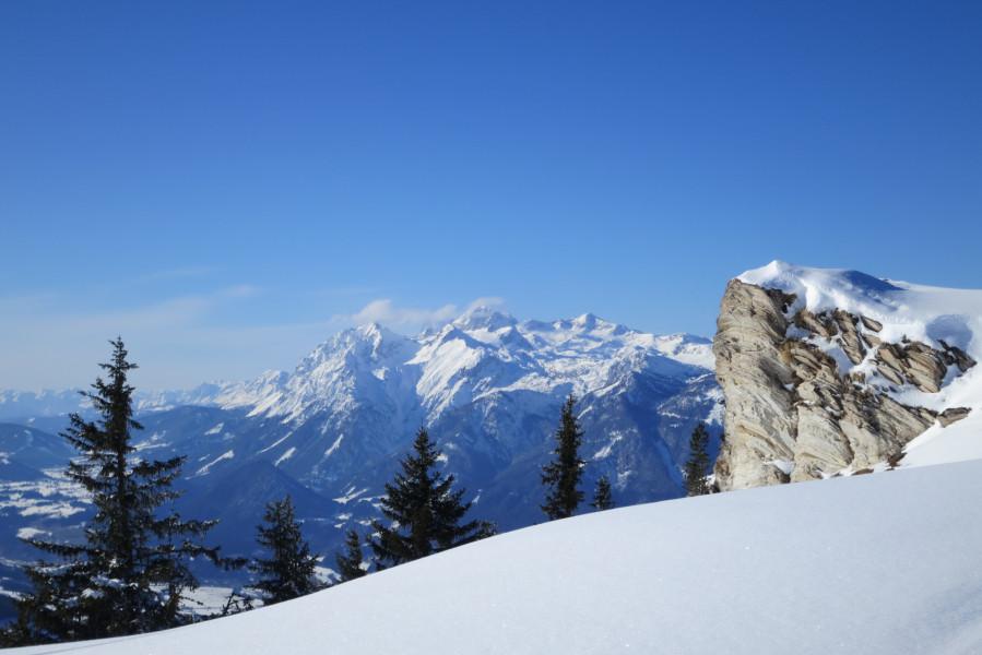 Skitourentage Rauris / Bucheben