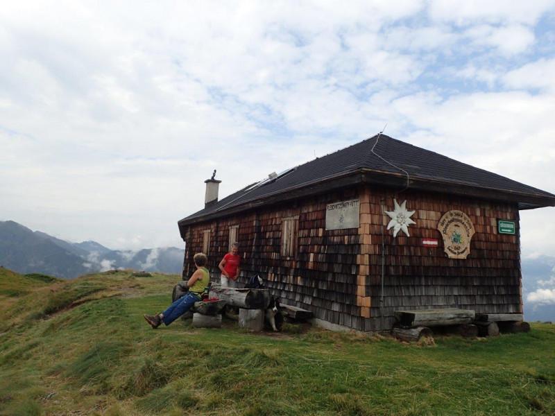 Wandern und Jodeln im Murtal mit Maria Kapelari - leider nicht zustandegekommen