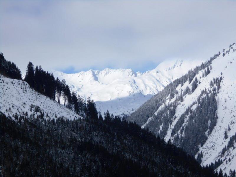 Skitourentage Sölktal, Stmk.