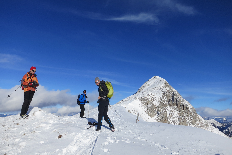 Skitourentage Eisenerzer Ramsau